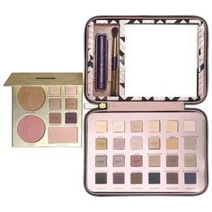 Shop tarte's Light Of The Party Collector's Makeup Case at Sephora. This limited-edition set features favorite makeup bestsellers from tarte. Sephora, Discontinued Makeup, Diy Beauty Tutorials, Free Makeup Samples, Free Samples, Get Free Makeup, Best Birthday Gifts, Birthday Wishes, Makeup Palette