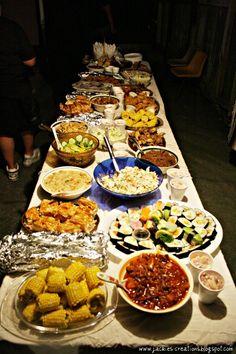 North Island Food from Samauckland Tongan Food, Polynesian Food, Island Food, Jamaican Recipes, Best Chef, Pacific Rim, Fish Recipes, Kiwi, Delicious Food