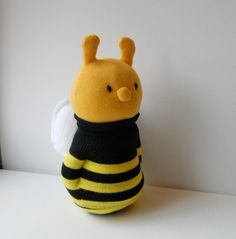 sock bee | Flickr - Photo Sharing!