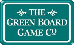GreenBoar jeux creatifs pour enfants