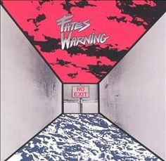 Fates Warning a band in which evolved in time especially  with a new  vocalist  on this album.  If you like progressive metal with great high pitched vocals  and crazy time changes in their music, well this album (No Exit) is it. DAN BENEVIDES