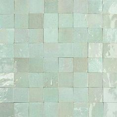 Zellige online shop with over Multiple colours and designs of these Moroccan tiles available for immediate shipment. Bathroom Inspiration, Interior Inspiration, Kitchen Tiles, Kitchen Decor, Small Bathroom, Master Bathroom, Home Deco, House Design, Flooring