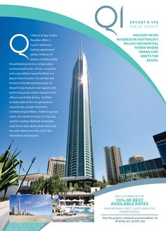 Q1 Resort AXN108