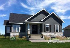 Plan de maison no. W3133-V6 de dessinsdrummond.com