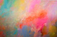 Barbara Kitallides, Acrylic on canvas 1.8m x 1.2m