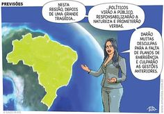 Brasil-Política-2010-Charge-Previsões-Charge de Amarildo