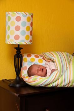 nursery decor! :)
