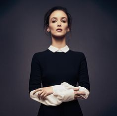 Get to know Charlotte Le Bon, a young actress with a very bright future, now on wmag.com.