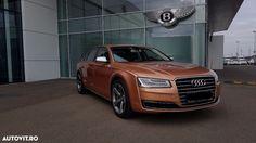 Audi A8 D4 Hybrid