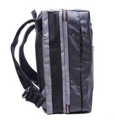 e3fc396194b5 Shrine Backpack Weekender