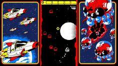 Switch 'N' Shoot Screenshots
