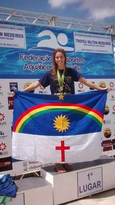 Nadadora Carol Gomes conquista 07 medalhas no XXVII Torneio Norte Nordeste de Seleções | NoticiaBR.com