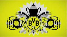 Die Geschichte des BVB visualisiert - Ein Film von Dipl.-Des. Axel Ketz