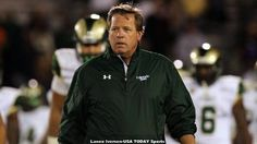 Jim Mcelwain to be the new head coach of Florida #Gators on.scout.com/Fmu7w