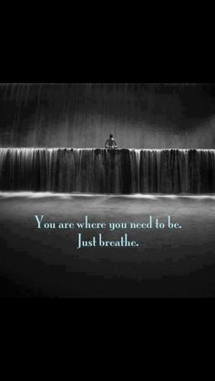 Breathe in.breathe out. Yoga Quotes, Life Quotes, Daily Quotes, Zen Quotes, Meditation Quotes, Success Quotes, Namaste, Twin Flame Reunion, Great Quotes