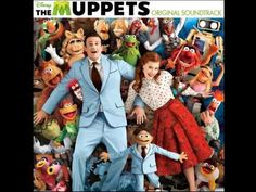 The Muppets: Life's A Happy Song. My daughter and I go around singing this song. I love it. This movie has brought my inner child out of its shell.