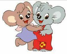 Nutsy & Blinky