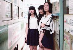 Perfume_泣ける!広島県