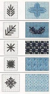 Learn The Basic Plastic Canvas Stitches - Diy Crafts - Marecipe Broderie Bargello, Bargello Needlepoint, Needlepoint Stitches, Needlepoint Kits, Needlepoint Canvases, Hardanger Embroidery, Cross Stitch Embroidery, Embroidery Patterns, Cross Stitch Patterns
