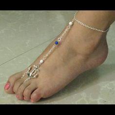 Barefoot Anchor Sandal
