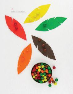8 kids thanksgiving crafts