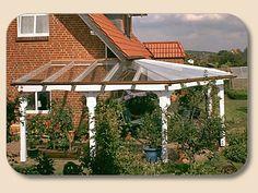 Terrassenüberdachung Glas über Eck Zurück Zur Bildergalerie U003du003e KLICK