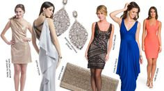 www.renttherunway.com   Want a HOT name brand look for less... for a great night out??  They'll send it to you in two sizes and a returnable envelope; dresses, jewlery, clutches, spanx etc