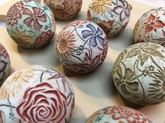 Treat your mom to a bouquet of flowers that will last a lot longer than a weekend! Our flower spheres are always in bloom at @portlandsaturdaymarket so come visit us to celebrate our awesome moms! #mom #mothersday #flowers #spheres #sphere #casting #cement #portlandmade #portlandsaturdaymarket