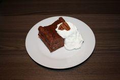 Sjokoladekaken du kan spise til lunsj!