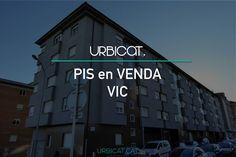 PIS en VENDA a VIC - 139.900€