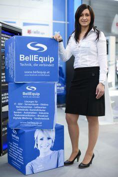 BellEquip GmbH auf der Smart Automation 2014 Studio, Study