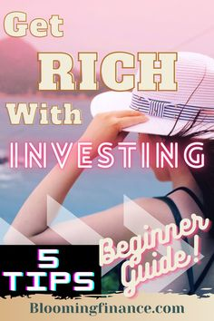 Read our comprehensive guide for the best reasons why you should invest your money Ways To Become Rich, How To Get Rich, Financial Success, Financial Planning, Money Tips, Money Saving Tips, Get Out Of Debt, Investing Money, Money Matters