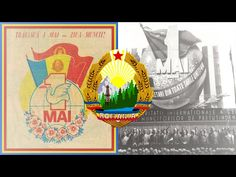 """Cîntec Patriotic Românesc - """"1 Mai Muncitoresc"""" (Ciprian Porumbescu) / Romanian patriotic song - """"1st of May Workers' Day"""" (composed by Ciprian Porumbescu)"""