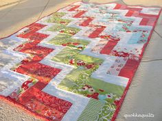 Quokka Quilts: Ruby Anniversary