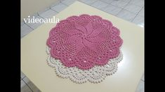 Doilies, Diy And Crafts, Tube, Mandala, Crochet Hats, Blanket, Crochet Ornaments, Napkin Holders, Crochet Doilies