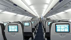 <p>Check out this video showing projected models of JetBlue's new luxury first class cabins.</p>