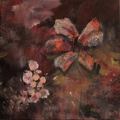'Warm Winter' by Tracey Unwin