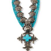 Sierra Madre Necklace - Mummy's Bundle--Awesome!