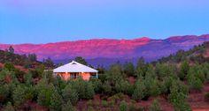 Rawnsley Park Station Eco Villas - Flinders Ranges - South Australia