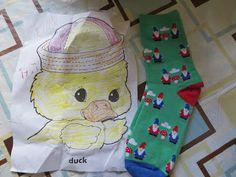 Foot Cardigan April 2013  http://www.purplekneesocks.com/2013/04/foot-cardigan-review.html