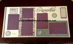 Avonlea paper, stamp set from Ivy Lane Card Workshop and Sweet and Lovely stamp set from Artbooking Bundle