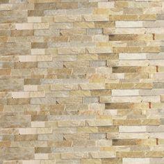 Muurstrips, steenstrips en natuur muurstrips | Jan van Sundert