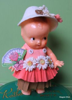 Vintage Doll-IMG_6153