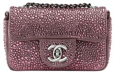 Chanel's Exclusive New Bags For The Bellagio Las Vegas