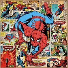 Marvel Comics Art, Amazing Spiderman, Comic Covers, Comic Art, Coloring Books, Superhero, Art Prints, Poster, Ebay