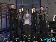 """""""Lab Rats"""" Episode """"My Little Brother"""" Premieres On Disney XD November 18, 2013"""
