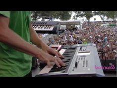 Tribal Seeds & Friends (Iration, Rebelution & Slightly Stoopid) - Vampire (Live) - 2013 Cali Roots - YouTube