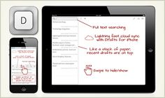 Agile Tortoise - Blog - Drafts 2.0 and Drafts for iPad 1.0
