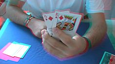 """Slidini"" Amazing Card Trick [Performance & Tutorial]"