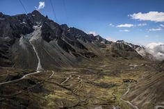 Northern Chile & Bolivia